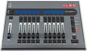 LSC Lighting VX10 Console