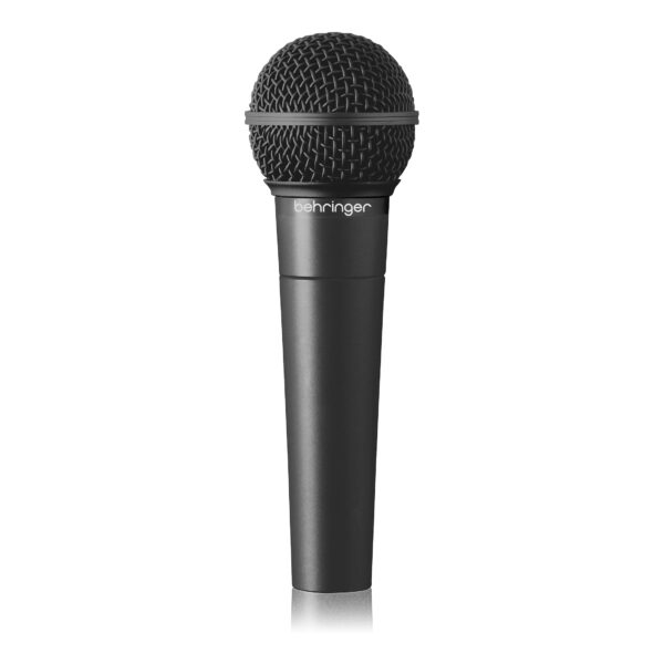 XM8500 : Dynamic Cardioid Vocal Microphone