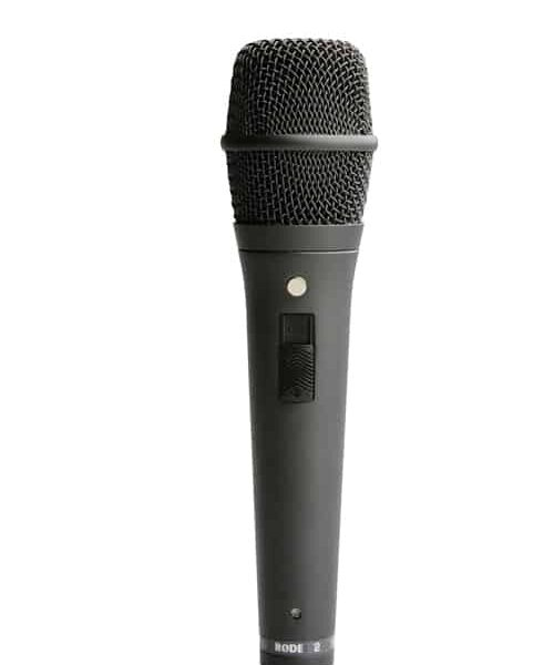 Rode M2 Microphone