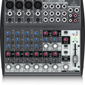 Behringer 1202 PA Mixer 12 Channel