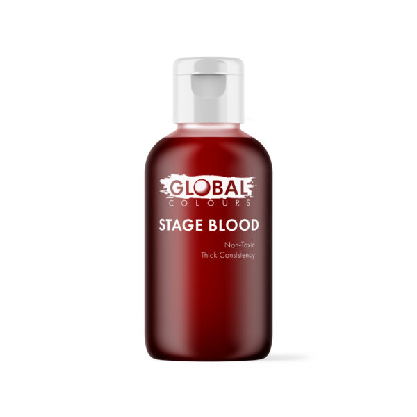 Global Colours' 250ml Stage Blood