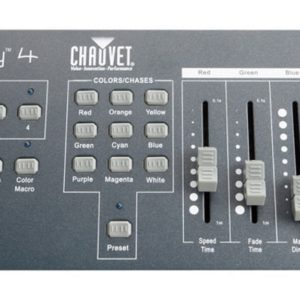 Chauvet Obey 4 DMX Lighting Desk