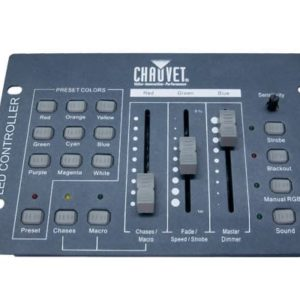 Chauvet Obey 3 Lighting Desk