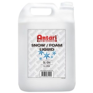 Antari SL5N Snow and Foam Fluid