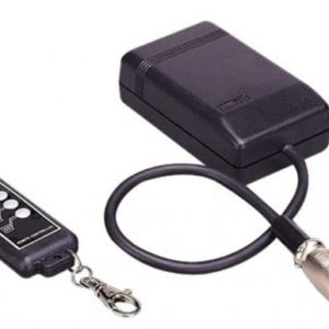 Antari FC3 Wireless Remote for up to 4 Foggers
