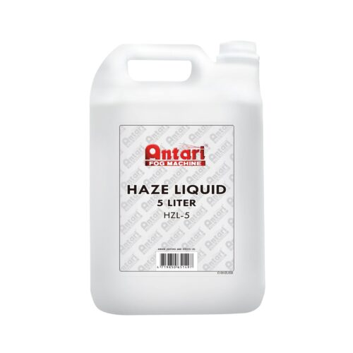Antari 5L Haze Fluid - Oil Based
