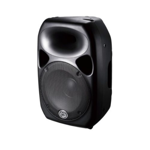 """Wharfedale TITAN8AMK2 Active 180W RMS 8"""" 2-Way ABS Moulded Speaker."""