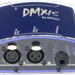 Enttec DMXIS DMX Lighting Control