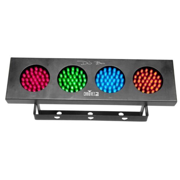 Chauvet DJ Bank LED DJ Wash Effect Light