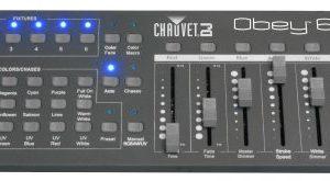 Chauvet DJ Obey 6 DMX Controller
