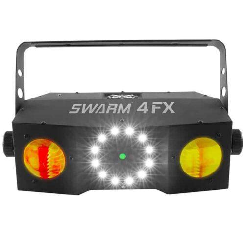 Chauvet Swarm4FX