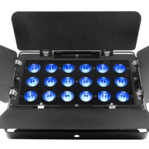Chauvet Slimbank T18 USB