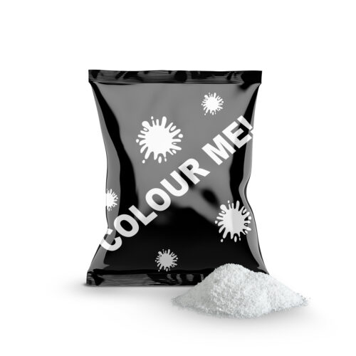 500g bag of Colour Holi Powder for Festivals