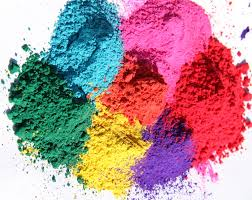 Holi Powder multi