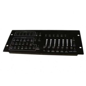 Light Emotion DMX36 Lighting Controller
