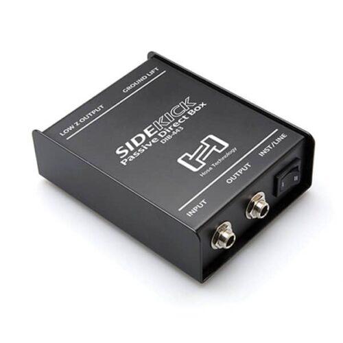Hosa DIB-433 Passive DI Box.
