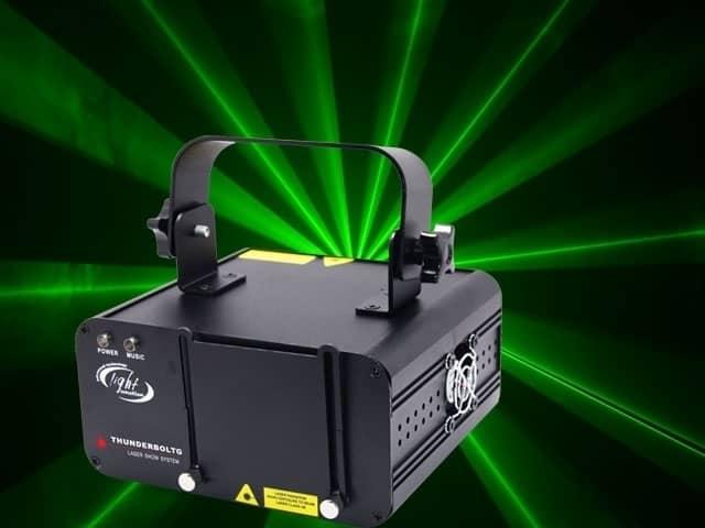 Laser Green 200mw