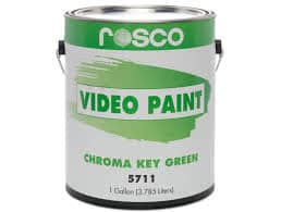 CHROMA KEY PAINT & TAPE