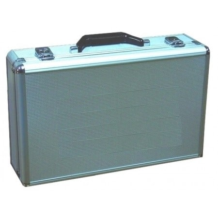 MICROPHONE ROAD CASES