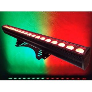 LEDBAR1812 Outdoor LED bar