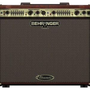 Behringer ACX900 Acoustic Guitar Amplifier