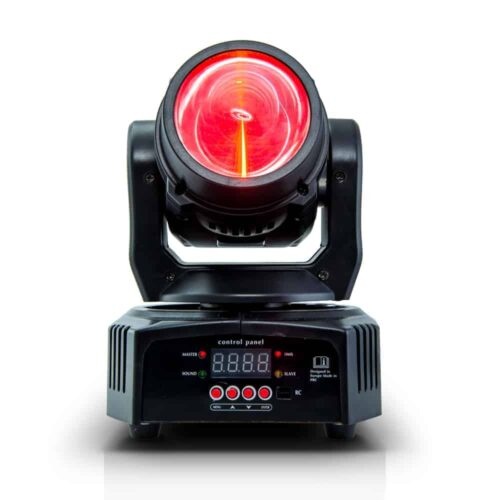 COBRA BEAM100 10W LED MOVING HEAD