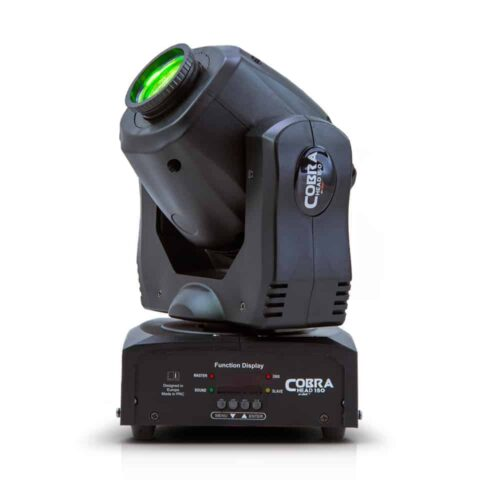 Cobra Head 150 Moving head Spot