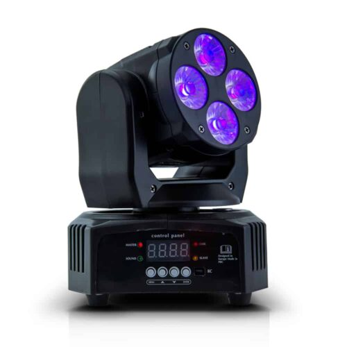 Cobra Wash 100 Moving Head Light