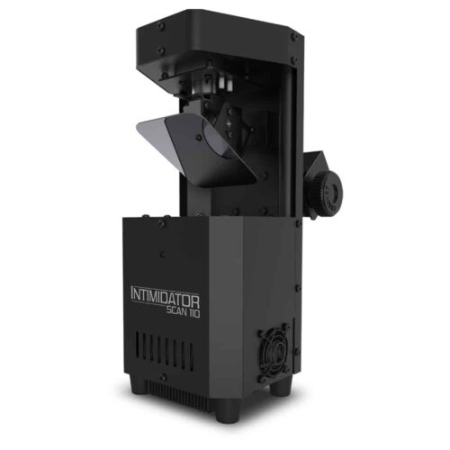 CHAUVET DJ INTIMIDATOR SCAN 110 10W LED SCANNER