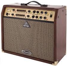 Behringer ACX1800 Guitar Amplifier