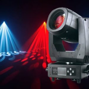 Light Emotion Pro 150B Moving Head