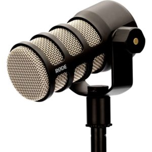 RODE PODMIC Broadcast Grade Dynamic Microphone