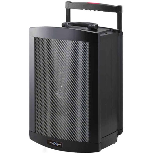 PARALLEL AUDIO PORTABLE PA SYSTEMS