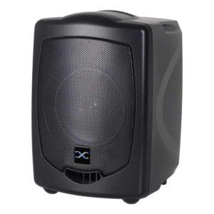Parallel Audio HX-765 Portable PA