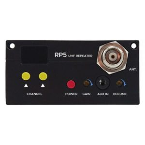 Parallel Audio 100 Channel Wireless Repeater Module