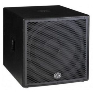"""Wharfedale DELTA18B 18"""" Passive Subwoofer Box 800W RMS"""