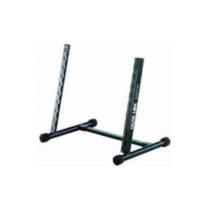 Quik Lok RS/10 10U Table Top Rack Stand 10RU