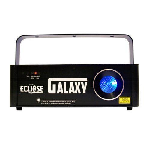 AVE Eclipse Galaxy RGB Multi Point Laser Light 1W