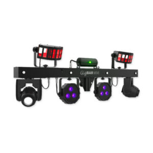 Chauvet DJ GigBar Move DJ Complete Light Set