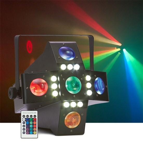 EVENT LIGHTING DJ PARTY LIGHTING