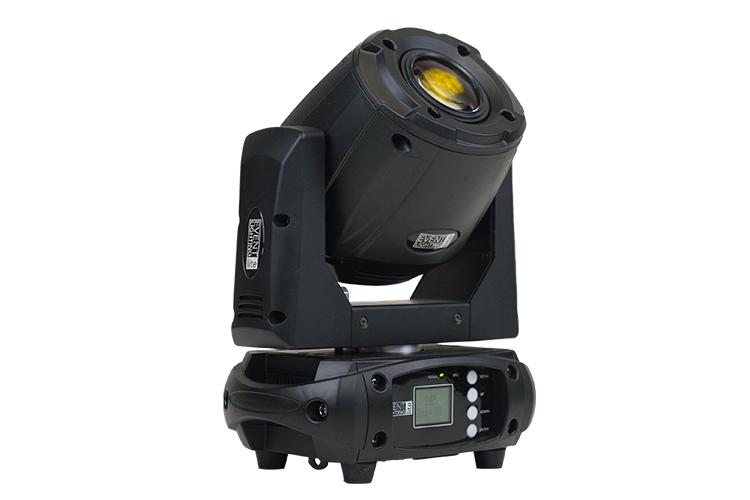 LM75 - 75W LED SPOT MOVING HEAD