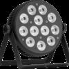 Event Lighting PAR12x8L Pro Par 12 X 8W RGBW WITH IR REMOTE