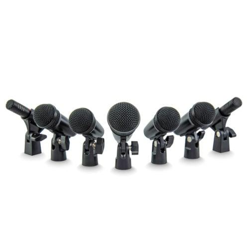 AVE Vox-Drum Drum Microphone Kit