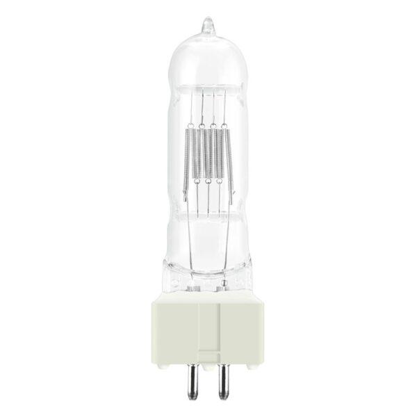 T/29 1200W GX9.5 Lamp Phillips: T/29 (6897P) Osram: 64754