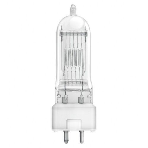 T/27 650W GY9.5 Lamp Phillips: T/27 (6823P) Osram: 6471B