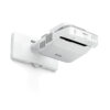 Epson EB-680 LCD Ultra Short Throw Projector - (Wall Mount not included)