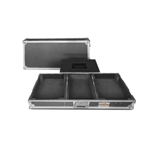 E-Systems Roadcase with Laptop Shelf