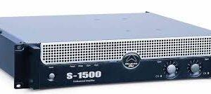 wharfedale S1500 Amp