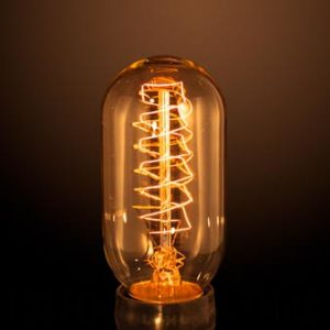 CARBON LAMPS - Antique styles