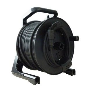 TOUR GRADE CAT5E CABLE REEL